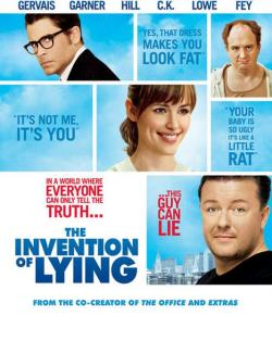 Изобретение лжи / The Invention of Lying (2009) HD 720 (RU, ENG)