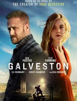 Галвестон / Galveston (2018) HD 720 (RU, ENG)