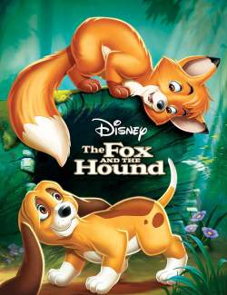 Лис и пёс / The Fox and the Hound (1981) HD 720 (RU, ENG)