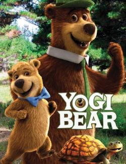 Медведь Йоги / Yogi Bear (2010) HD 720 (RU, ENG)