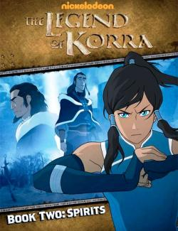 Легенда о Корре (сезон 2) / The Legend of Korra (season 2) (2013) HD 720 (RU, ENG)