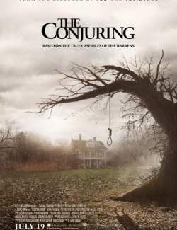 Заклятие / The Conjuring (2013) HD 720 (RU, ENG)