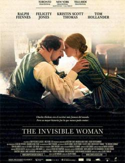 Невидимая женщина / The Invisible Woman (2012) HD 720 (RU, ENG)