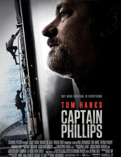 Капитан Филлипс / Captain Phillips (2013) HD 720 (RU, ENG)