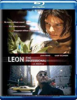 Леон: Профессионал / Leon, The Professional (1994) HD 720 (RU, ENG)