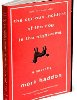 The Curious Incident of the Dog in the Night-Time / Загадочное ночное убийство собаки M. Haddon. (2003)  - аудиокнига на английском
