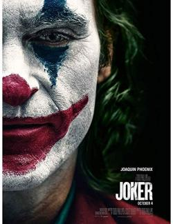 Джокер / Joker (2019) HD 720 (RU, ENG)