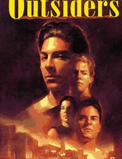 Изгои / The Outsiders (Hinton, 1967) – книга на английском