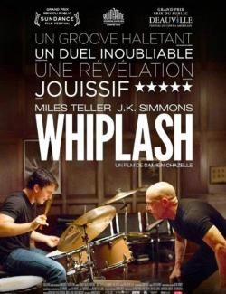 Одержимость / Whiplash (2013) HD 720 (RU, ENG)