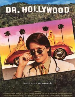 Доктор Голливуд / Doc Hollywood (1991) HD 720 (RU, ENG)
