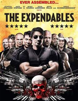Неудержимые / The Expendables (2010) HD 720 (RU, ENG)