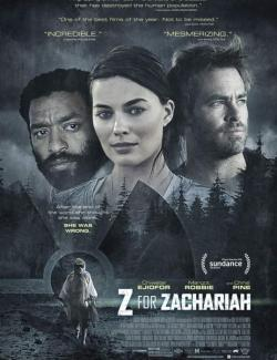 Z – значит Захария / Z for Zachariah (2015) HD 720 (RU, ENG)