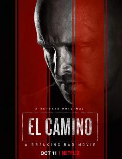 El Camino: Во все тяжкие / El Camino: A Breaking Bad Movie (2019) HD 720 (RU, ENG)