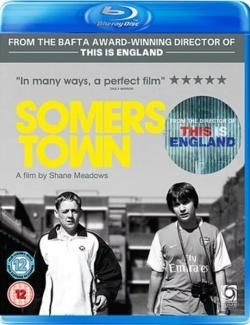 Сомерстаун / Somers Town (2008) HD 720 (RU, ENG)
