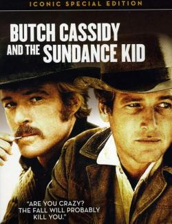 Буч Кэссиди и Сандэнс Кид / Butch Cassidy and the Sundance Kid (1969) HD 720 (RU, ENG)