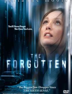 Забытое / The Forgotten (2004) HD 720 (RU, ENG)