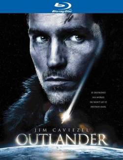 Викинги против пришельцев / Outlander (2008) HD 720 (RU, ENG)