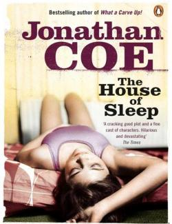 Дом сна / The House of Sleep (Coe, 1997) – книга на английском
