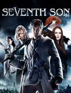 Седьмой сын / Seventh Son (2014) HD 720 (RU, ENG)