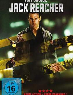 Джек Ричер / Jack Reacher (2012) HD 720 (RU, ENG)