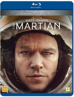 Марсианин / The Martian (2015) HD 720 (RU, ENG)