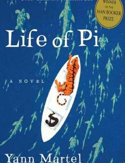 Жизнь Пи / Life of Pi (Martel, 2001) – книга на английском
