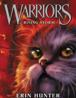 Бушующая стихия / Rising Storm (Hunter, 2004) – книга на английском