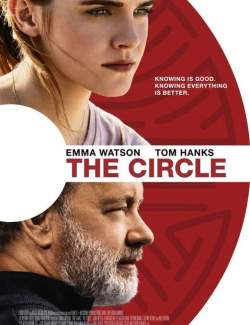 Сфера / The Circle (2017) HD 720 (RU, ENG)
