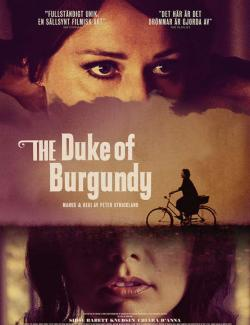 Герцог Бургундии / The Duke of Burgundy (2014) HD 720 (RU, ENG)