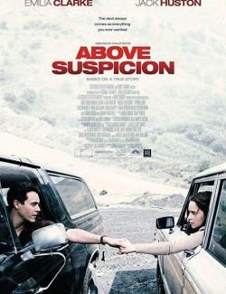 Роковая связь / Above Suspicion (2019) HD 720 (RU, ENG)