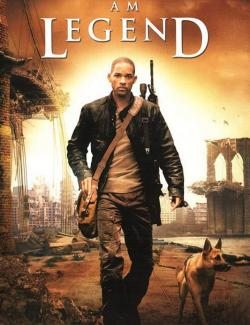 Я - легенда / I Am Legend (2007) HD 720 (RU, ENG)