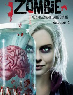 Я - зомби (сезон 1) / iZombie (season 1) (2015) HD 720 (RU, ENG)