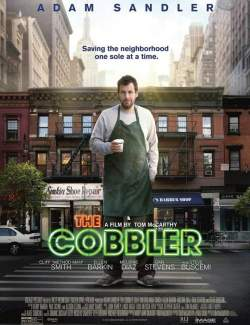 Сапожник / The Cobbler (2014) HD 720 (RU, ENG)
