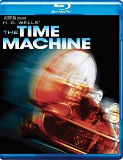 Машина времени / The Time Machine (1960) HD 720 (RU, ENG)