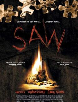 Пила: Игра на выживание / Saw (2004) HD 720 (RU, ENG)