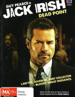 Джек Айриш: Тупик / Jack Irish: Dead Point (2014) HD 720 (RU, ENG)