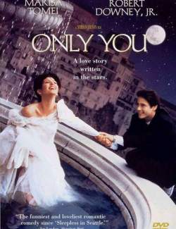 Только ты / Only You (1994) HD 720 (RU, ENG)