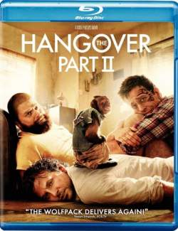 Мальчишник 2: Из Вегаса в Бангкок / The Hangover Part II (2011) HD 720 (RU, ENG)