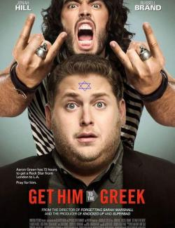 Побег из Вегаса / Get Him to the Greek (2010) HD 720 (RU, ENG)