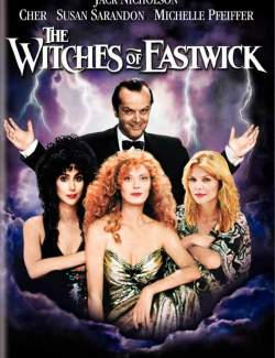 Иствикские ведьмы / The Witches of Eastwick (1987) HD 720 (RU, ENG)