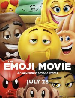 Эмоджи фильм / The Emoji Movie (2017) HD 720 (RU, ENG)