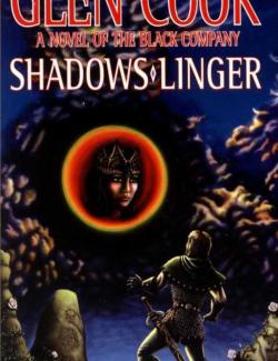 Тени сгущаются / Shadows Linger (Cook, 1984) – книга на английском