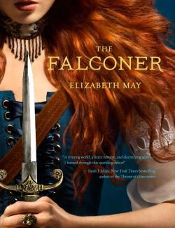 Охотницы / The Falconer (May, 2013) – книга на английском