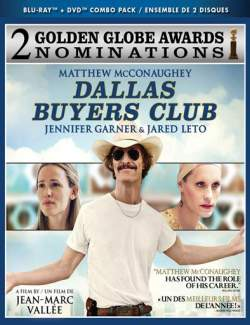 Далласский клуб покупателей / Dallas Buyers Club  (2013) HD 720 (RU, ENG)