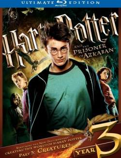 Гарри Поттер и узник Азкабана / Harry Potter and the Prisoner of Azkaban (2004) HD 720 (RU, ENG)