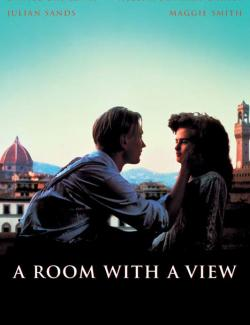 Комната с видом / A Room with a View (1985) HD 720 (RU, ENG)