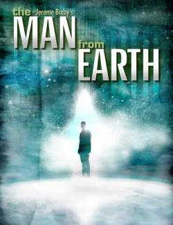 Человек с Земли / The Man from Earth (2007) HD 720 (RU, ENG)