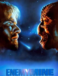 Враг мой / Enemy Mine (1985) HD 720 (RU, ENG)