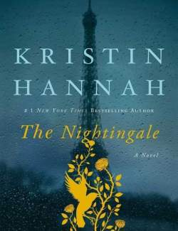 Соловей / The Nightingale (Hannah, 2015) – книга на английском