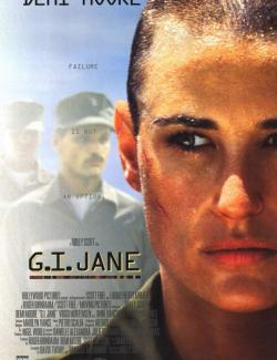 Солдат Джейн / G.I. Jane (1997) HD 720 (RU, ENG)